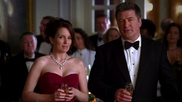 30 Rock Series 1 Episode 12