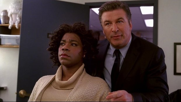 30 Rock Series 1 Episode 16