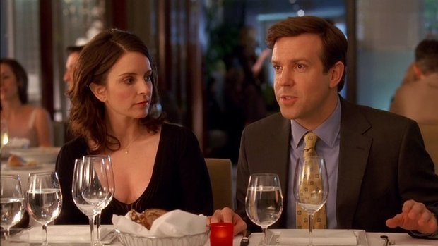 30 Rock Series 1 Episode 19