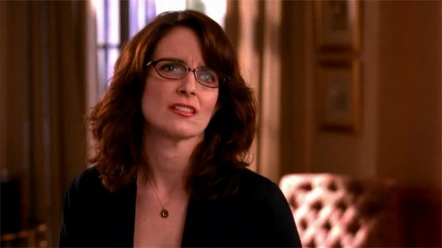 30 Rock Series 2 Episode 12