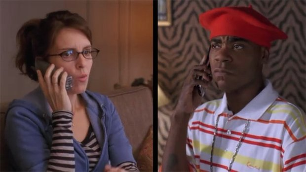 30 Rock Series 2 Episode 6