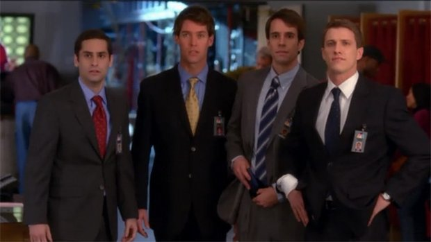 30 Rock Series 3 Episode 10