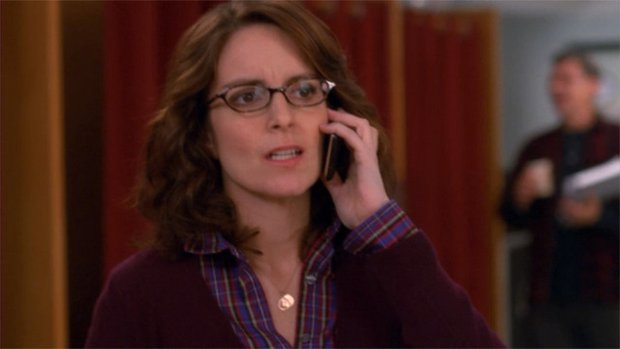 30 Rock Series 3 Episode 12