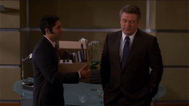 30 Rock Series 3 Episode 17
