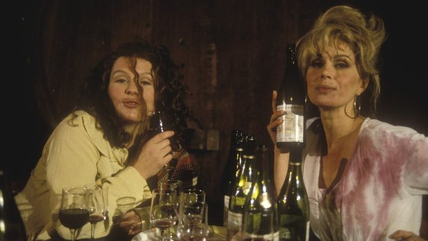 Absolutely Fabulous Series 1 Episode 2