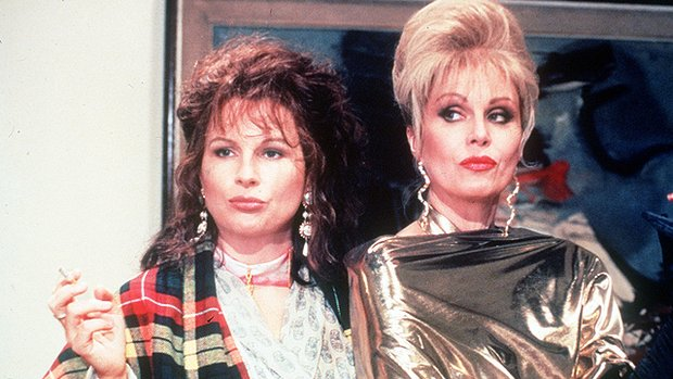 Absolutely Fabulous Series 1 Episode 6
