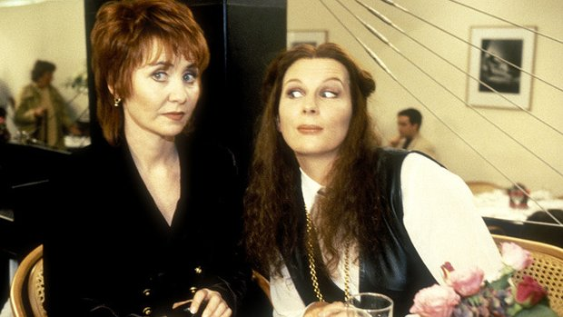 Absolutely Fabulous - Series 2 - Episode 4