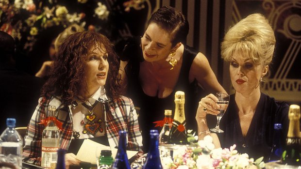 Absolutely Fabulous Series 3 Episode 4