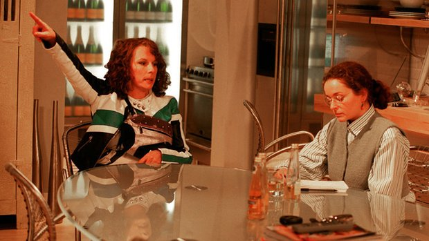 Absolutely Fabulous - Series 4 - Episode 1