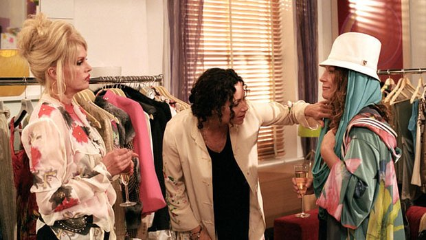 Absolutely Fabulous - Series 5 - Episode 3