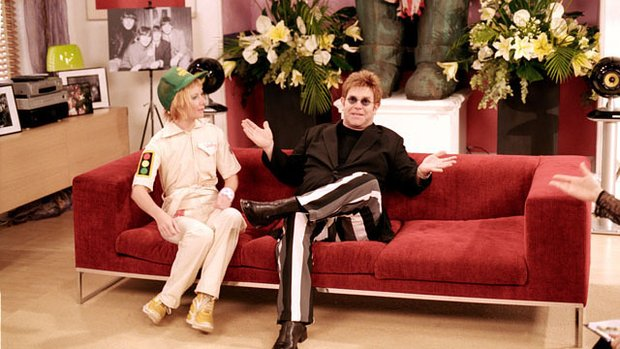 Absolutely Fabulous Series 5 Episode 6