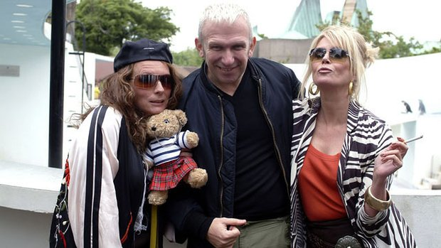 Absolutely Fabulous - Series 5 - Episode 7