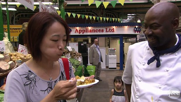 Andy Bates: Street Feasts Series 1 Episode 3