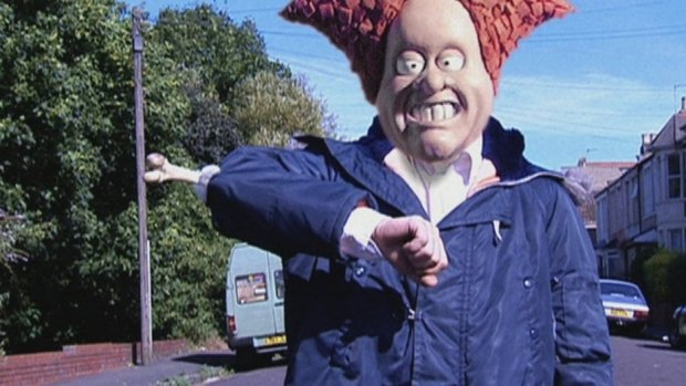 Angry Kid - Series 1 - Episode 10