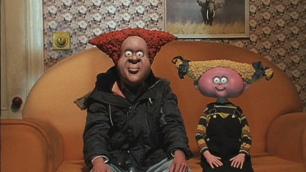 Angry Kid Series 1 Episode 2