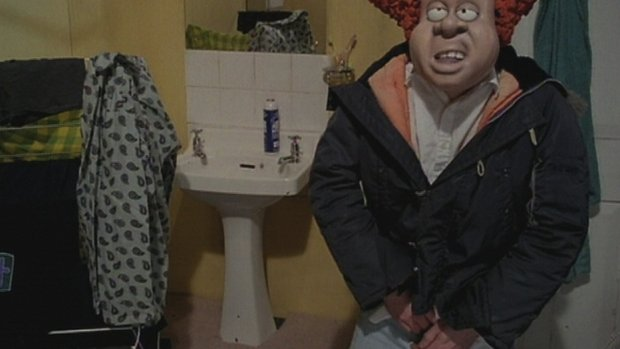 Angry Kid - Series 1 - Episode 21