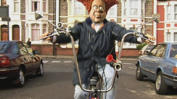 Angry Kid Series 1 Episode 5