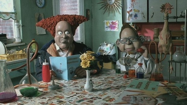 Angry Kid Series 2 Episode 16