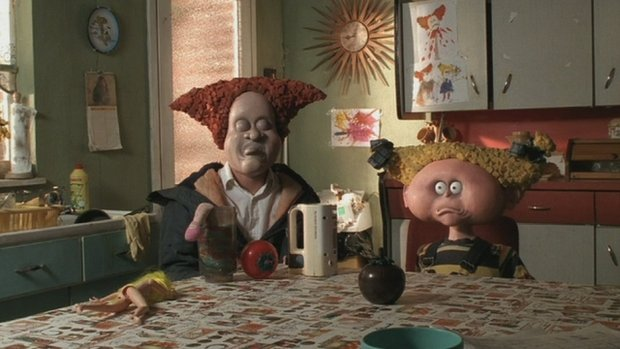Angry Kid Series 2 Episode 18