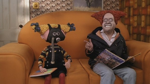Angry Kid - Series 2 - Episode 8