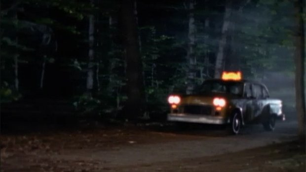 Are You Afraid Of The Dark Series 1 Episode 1