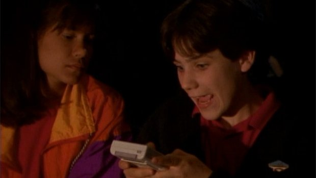 Are You Afraid Of The Dark Series 1 Episode 13
