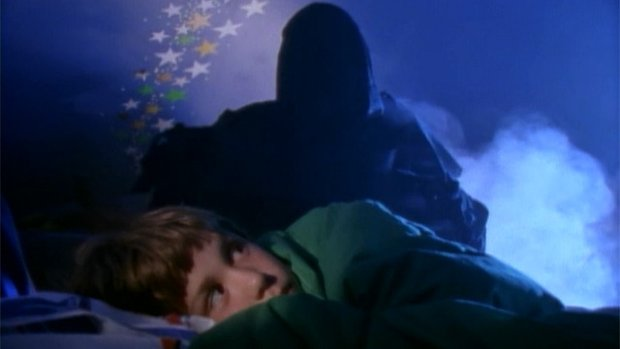 Are You Afraid Of The Dark - Series 1 - Episode 4