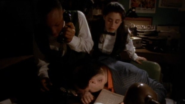 Are You Afraid Of The Dark Series 2 Episode 2