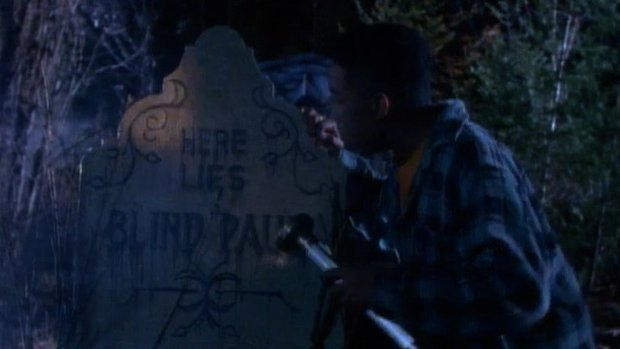 Are You Afraid Of The Dark Series 2 Episode 5