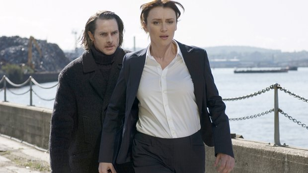 Ashes To Ashes Series 1 Episode 1