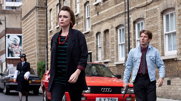 Ashes To Ashes Series 3 Episode 2