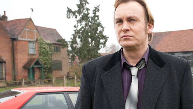 Ashes To Ashes Series 3 Episode 8