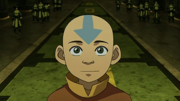 Avatar Series 2 Episode 1