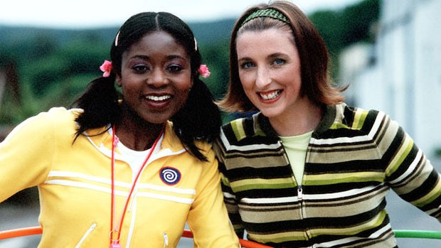 Balamory Series 1 Episode 17