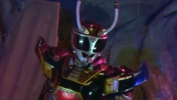 Big Bad Beetleborgs Series 1 Episode 32