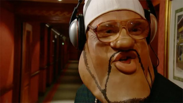 Bo' Selecta Series 2 Episode 3