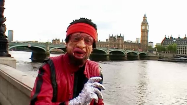 Bo' Selecta Series 2 Episode 4