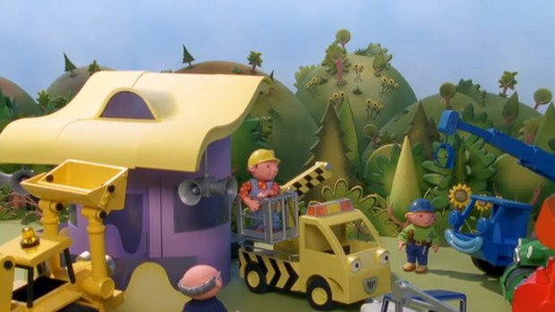 Bob the Builder Series 16 Episode 2