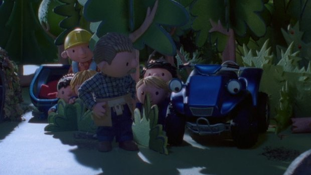 Bob the Builder Series 16 Episode 6