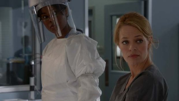 Body of proof gross anatomy