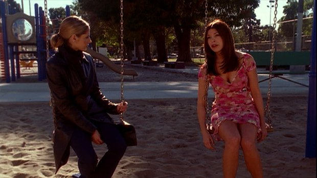 Buffy the Vampire Slayer Series 5 Episode 15