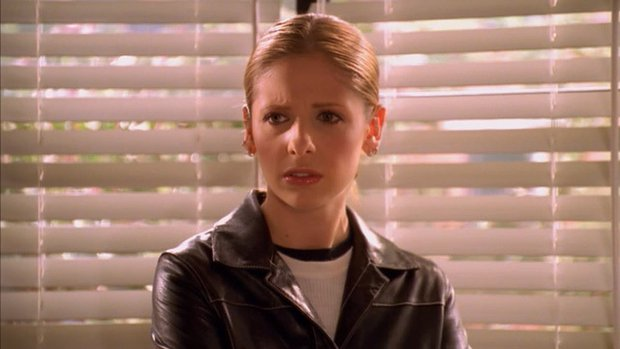 Buffy the Vampire Slayer Series 5 Episode 20
