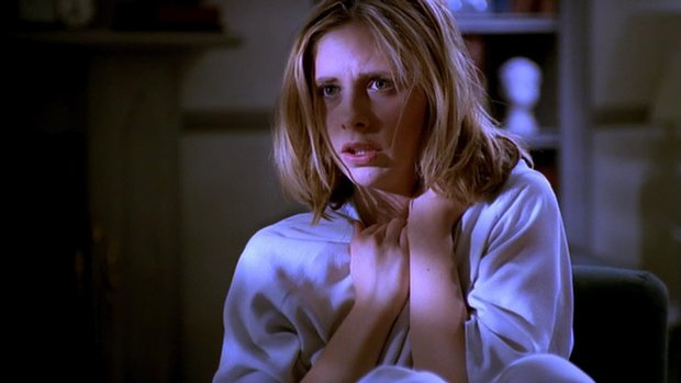 Buffy the Vampire Slayer Series 6 Episode 17