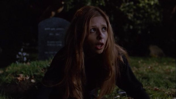 Buffy the Vampire Slayer Series 6 Episode 2