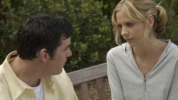 Buffy the Vampire Slayer Series 6 Episode 20