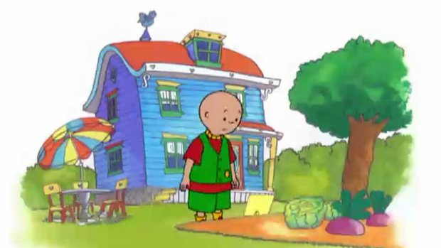 Watch caillou series 1 episode 39 online free Better homes and gardens episode last night