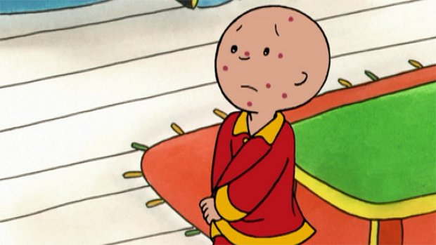 Watch caillou series 1 episode 51 online free Better homes and gardens episode last night