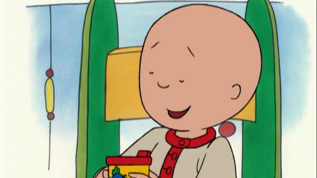 Watch caillou series 1 episode 54 online free Better homes and gardens episode last night