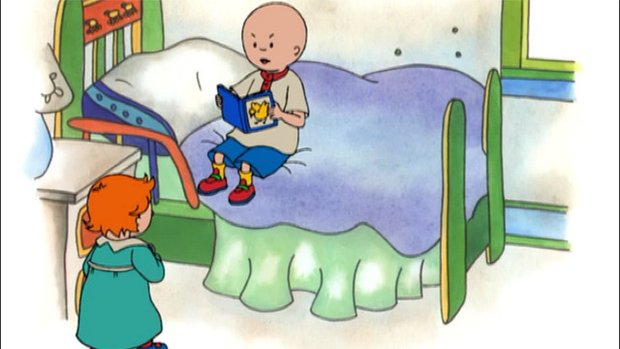 Watch caillou series 1 episode 56 online free Better homes and gardens episode last night