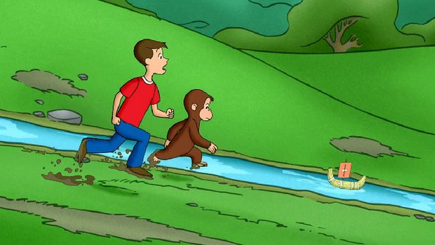 Watch curious george series 5 episode 9 online free